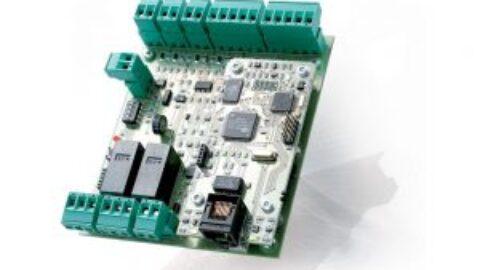 XS4 CU – Online SVN Control Unit